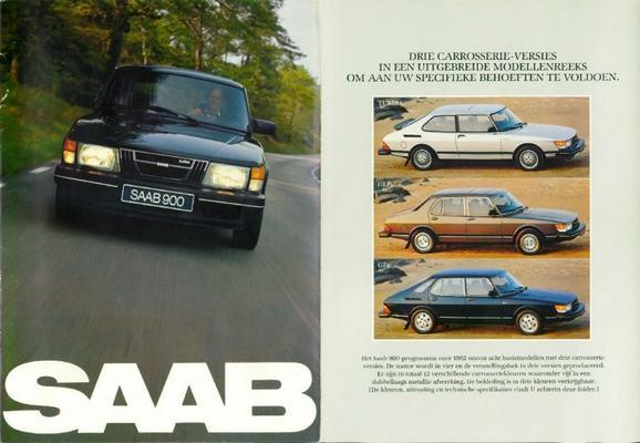 Saab 900 Turbo,gle,gli,gls,gl