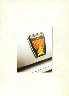 Rover Rover Vitesse,sterling