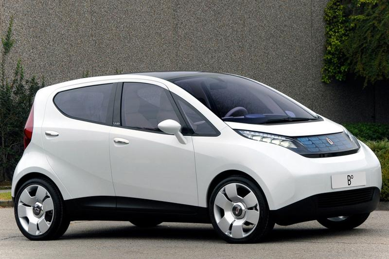 Pininfarina zet elektrische wereld op z'n kop
