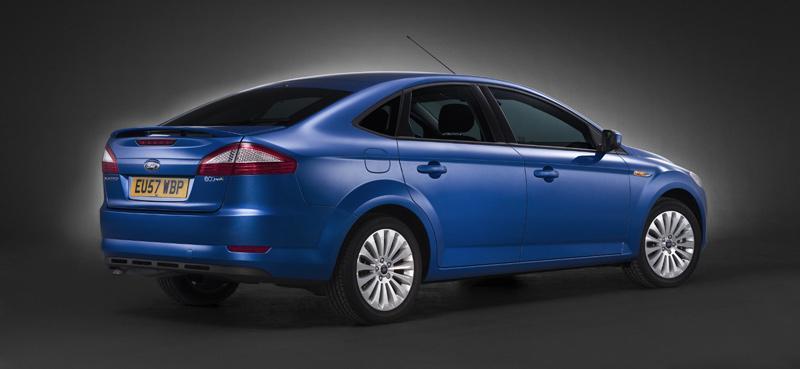 Prijs Ford Mondeo Econetic