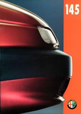 Alfa Romeo Alfa 145 1451.716vl,1.4,1.4l,1.6,1.6l,1