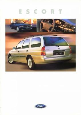 Ford Escort Rs,ghia,cabriolet,sedan,hatchback,wago