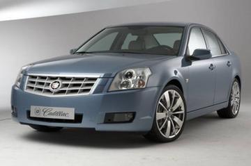 Volgende Cadillac BLS gaat wereldwijd