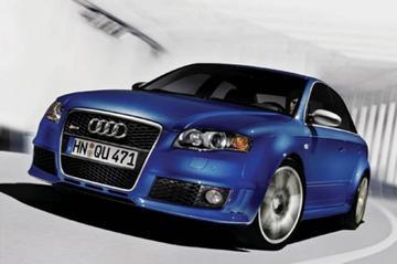 Audi RS4 onthuld op quattro-jubileum