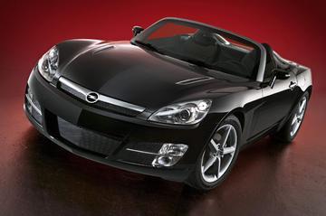 Dit is de Opel GT!