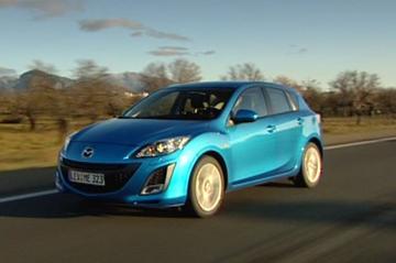 Vanafprijs Mazda 3 bekend