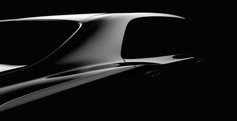 Nieuwe Bentley met cilinderuitschakeling
