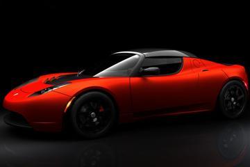 Tesla Roadster Sport: het origineel verbeterd