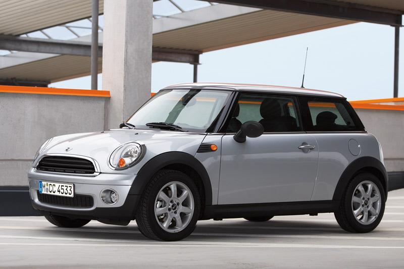 Mini One Anniversary Mk II (2010)
