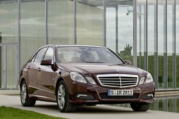 Officieel: Mercedes E-klasse