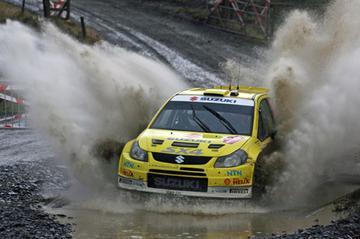 Ook Suzuki stopt met autosport