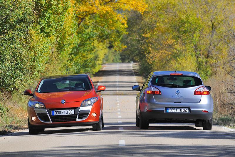 Nieuwe dCi voor Renault Mégane: 20% bijtelling