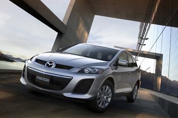 Ook diesel voor Mazda CX-7
