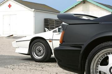 """Lotus Esprit krijgt motor Lexus LF-A"""