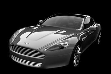 Weer wat meer over Aston Martin Rapide