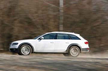 Prijzen Audi A4 Allroad