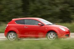 Alfa Romeo MiTo 1.4 Turbo 155pk Sport