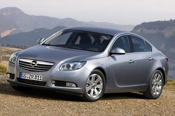 Opel Insignia Ecoflex heeft nu prijs