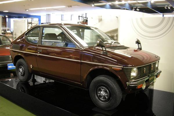 Suzuki SE-100 Whiz Kid 1979