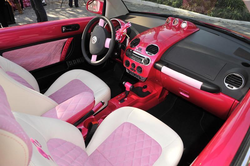 M Cyjwlbhid on Karmann Ghia Interior