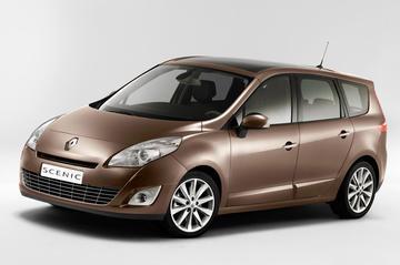 Officieel: Renault Scénic en Grand Scénic