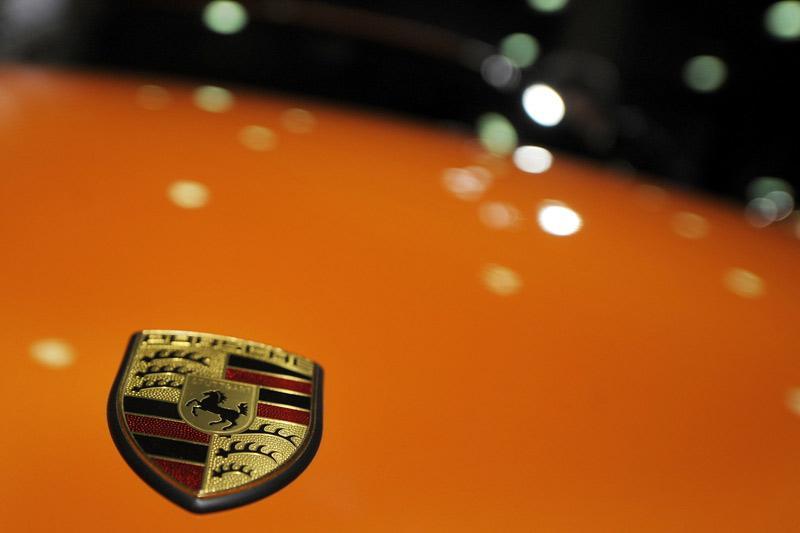 Porsche wil model boven 911 met achtcilinder boxer