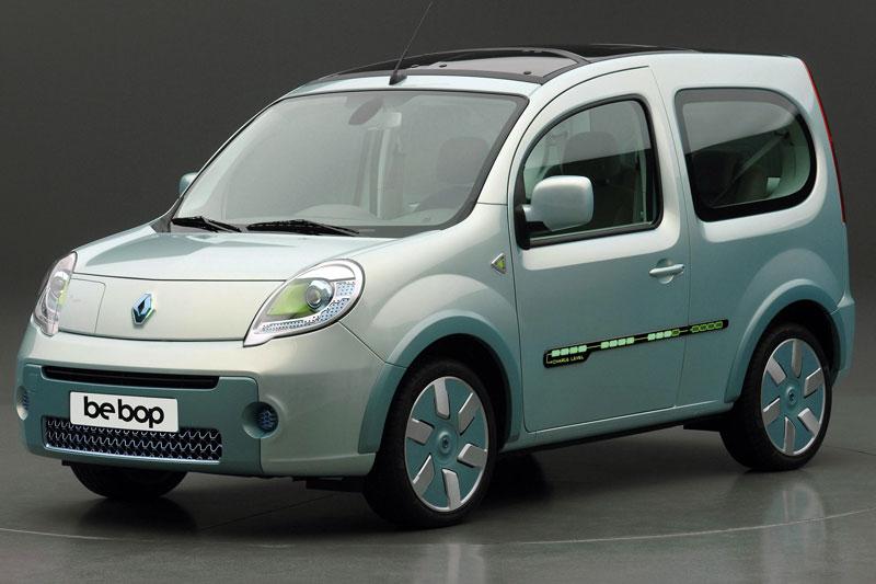 renault levert elektrische auto 39 s aan tnt autonieuws. Black Bedroom Furniture Sets. Home Design Ideas