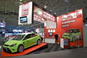 Vandaag laatste kans op Ford Focus RS