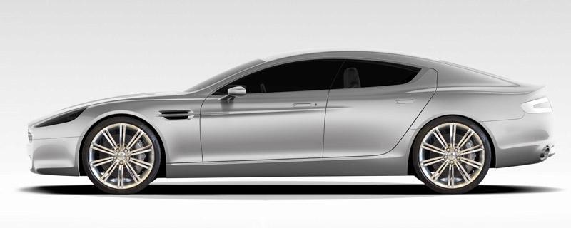 Tussenbalans Aston Martin Rapide