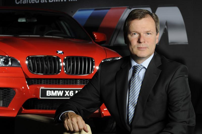 """BMW M7 komt niet, M1 wordt onderzocht"""
