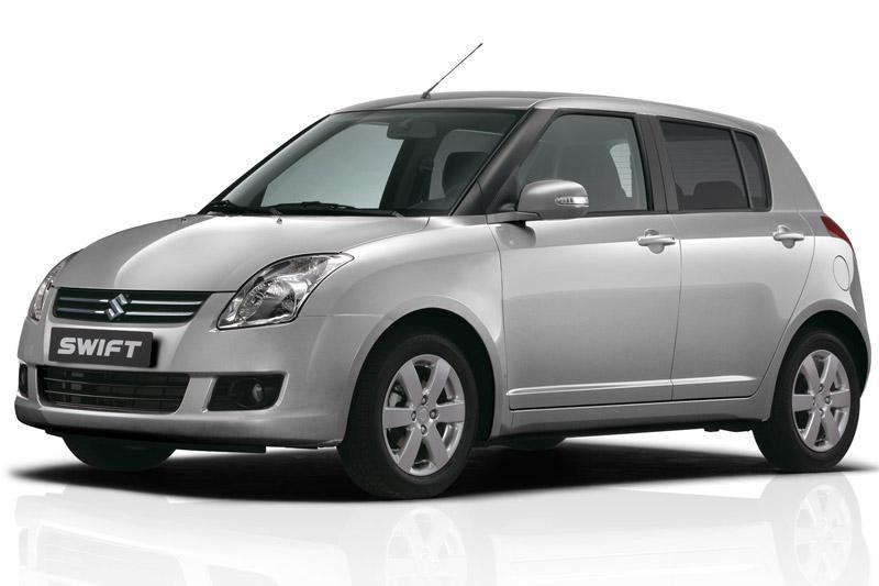 Suzuki komt met tweede Swift-actiemodel