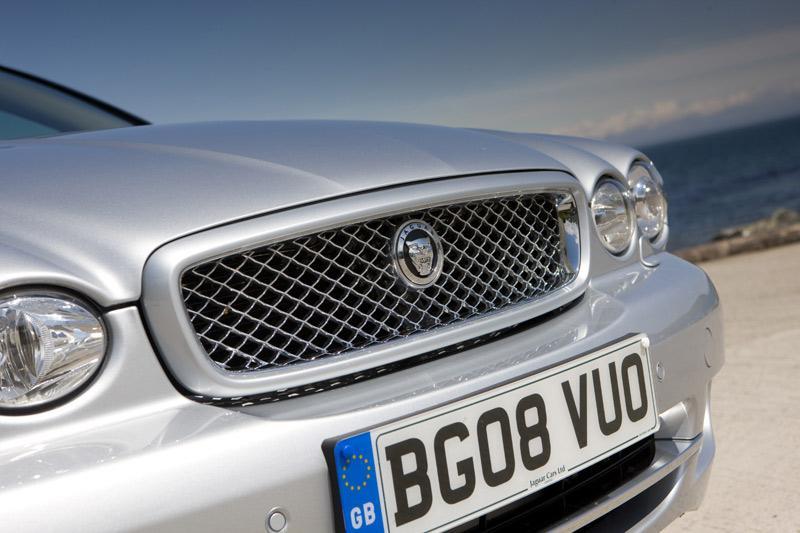 Voortijdig einde Jaguar X-type