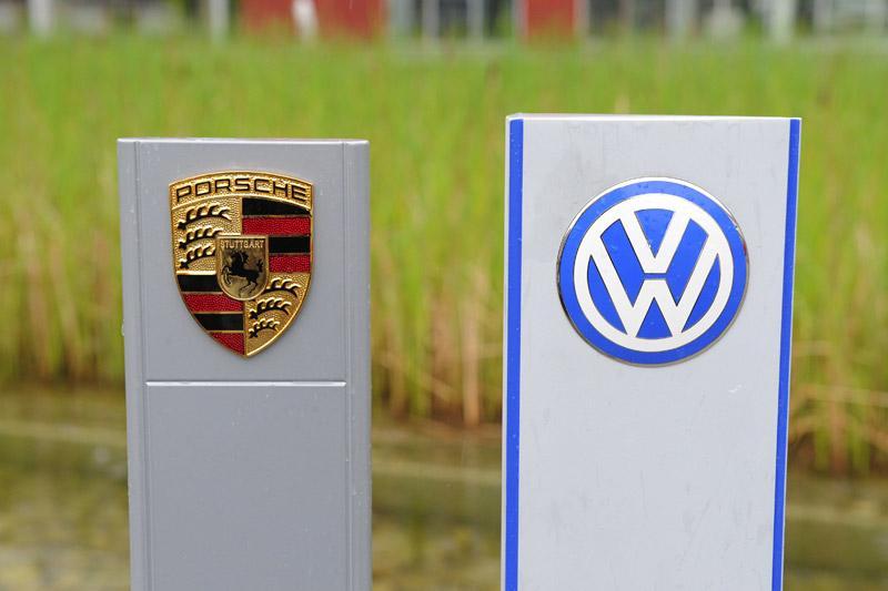 'Volkswagen gaat heel Porsche overnemen'