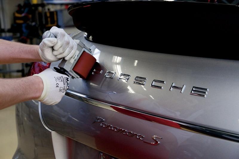 Fusie tussen Porsche en VW vertraagd