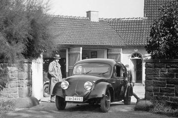 Porsche en Volkswagen 75 jaar verbonden