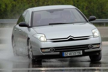 """""""Geen opvolger voor Citroën C6"""""""