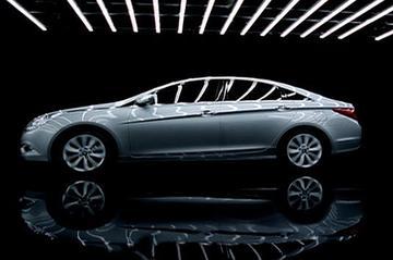 Directe inspuiting voor nieuwe Hyundai Sonata