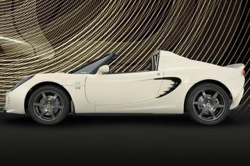 Lotus Elise Clubracer met korting op AutoRAI