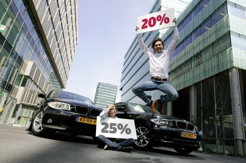 Nieuw op AutoWeek.nl: Bijtellingzoeker