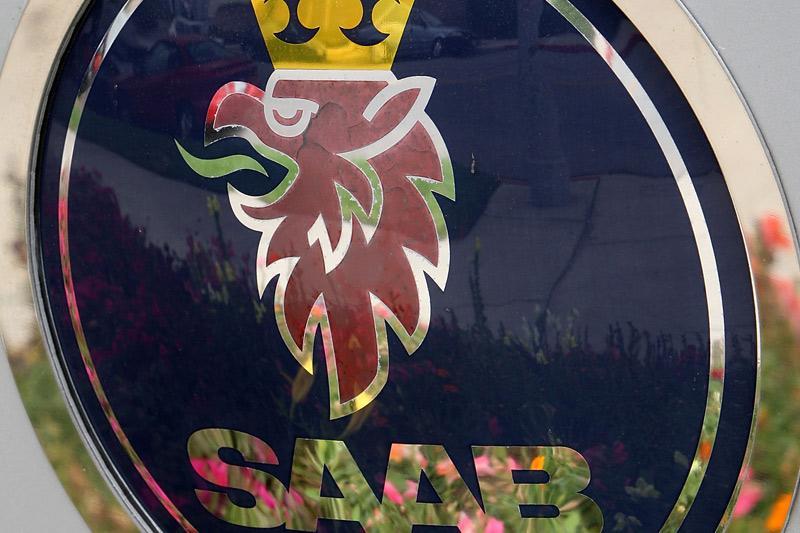 Geely ontkent interesse in Saab