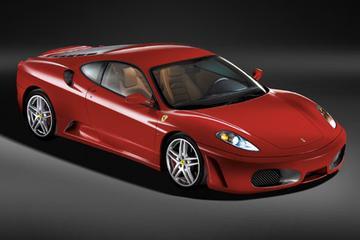 Officieel: Ferrari F430