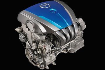 Mazda's groene technieken voor de toekomst