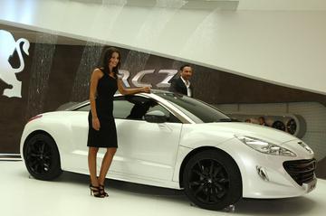 Peugeot prijst RCZ Limited Edition