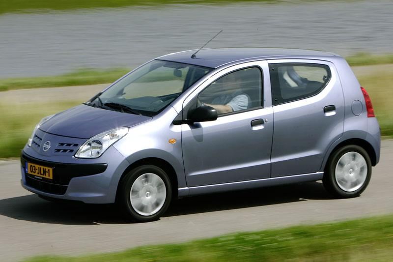 Nissan Pixo 1.0 Visia (2009)