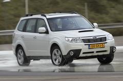 Subaru Forester 2.0 D Executive