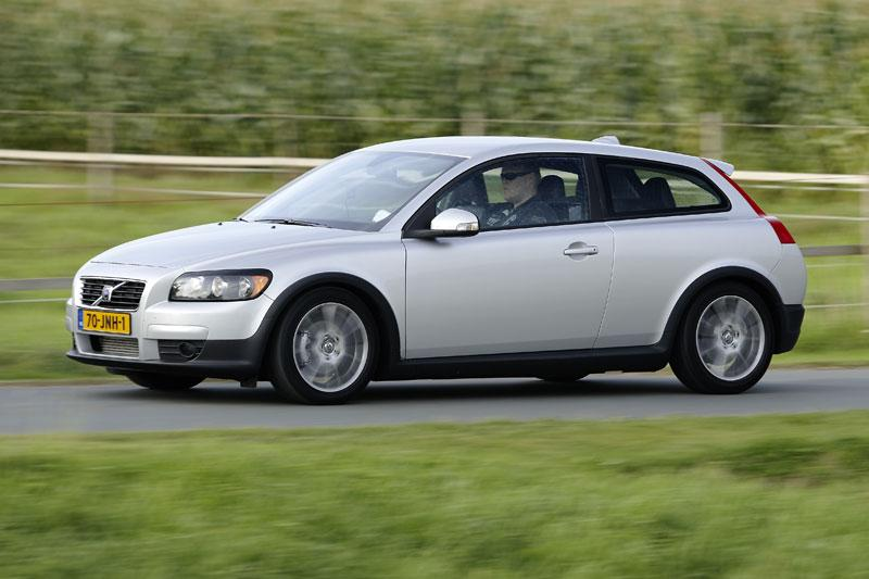 Volvo C30 1.6D Drive (2009)