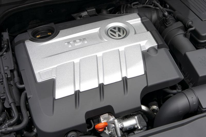 Volkswagen Golf 2.0 TDI 170 pk GTD