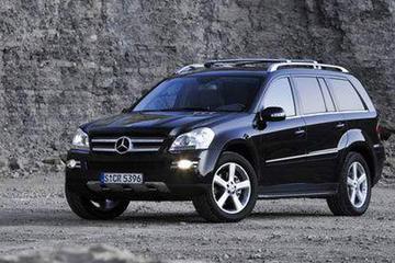 'Maybach komt met SUV'