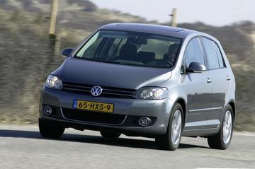 Volkswagen Golf Plus 1.4 16V TSI Highline (2009)