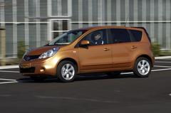 Nissan Note 1.4 Life+